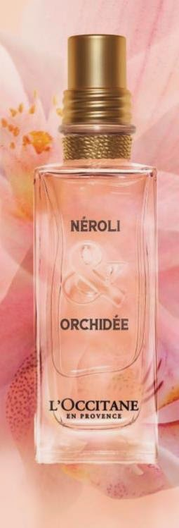 L'Occitane en Provence's NEW Néroli & Orchidée Eau de Toilette Spray.jpeg