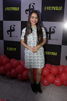 Page 3 Celebrities at Aabid Husan New Gym Launch FITZVILLE ~  Exclusive 41.JPG