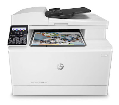 slow mobile printing as well as fast impress speeds to displace efficiency  HP LaserJet Pro M181fw Driver Downloads