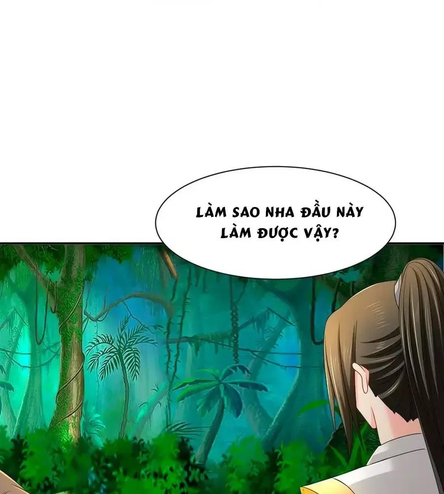 Kiêu Sủng Y Phi chap 164 - Trang 25