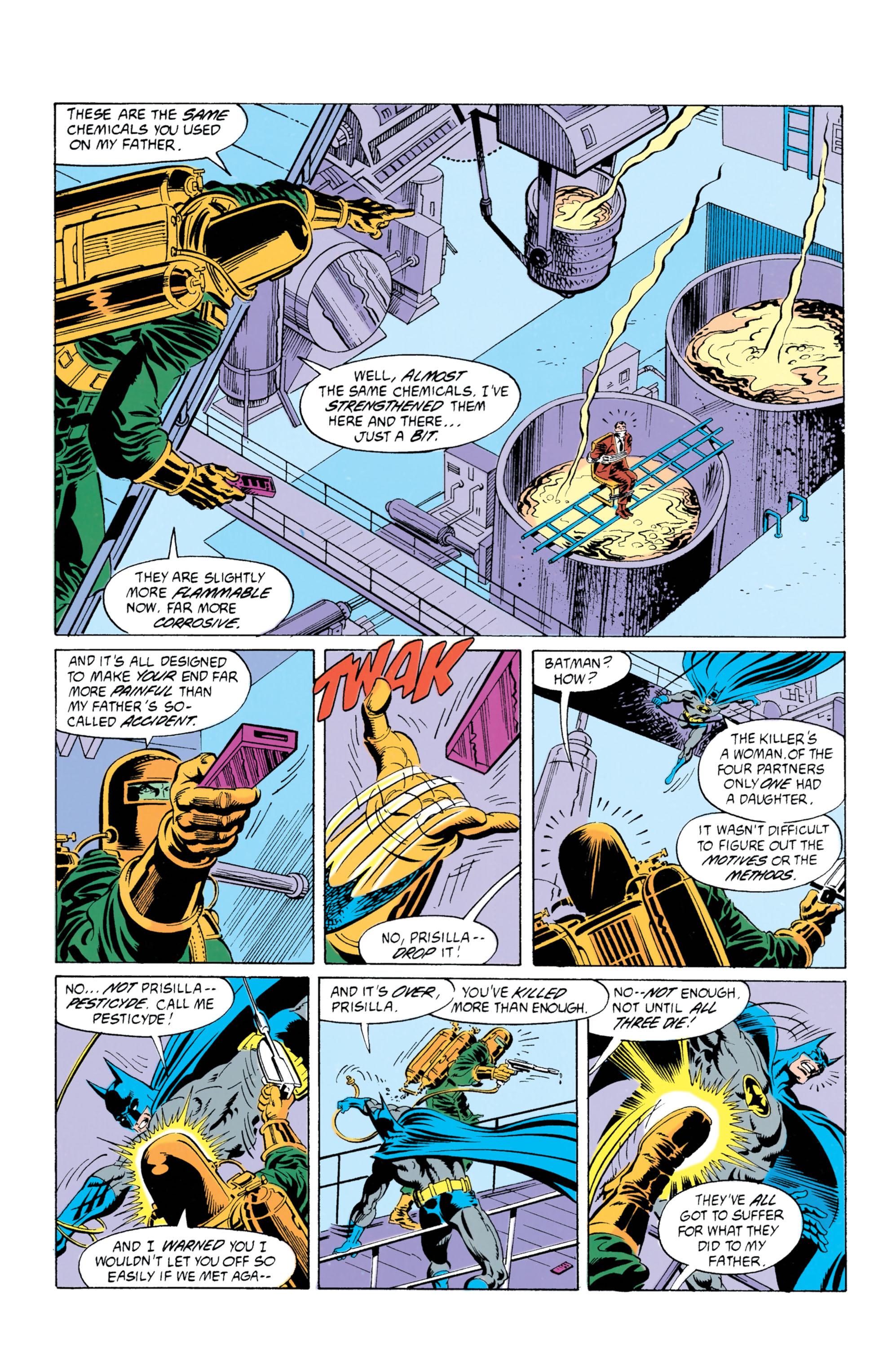 Detective Comics (1937) 627 Page 42