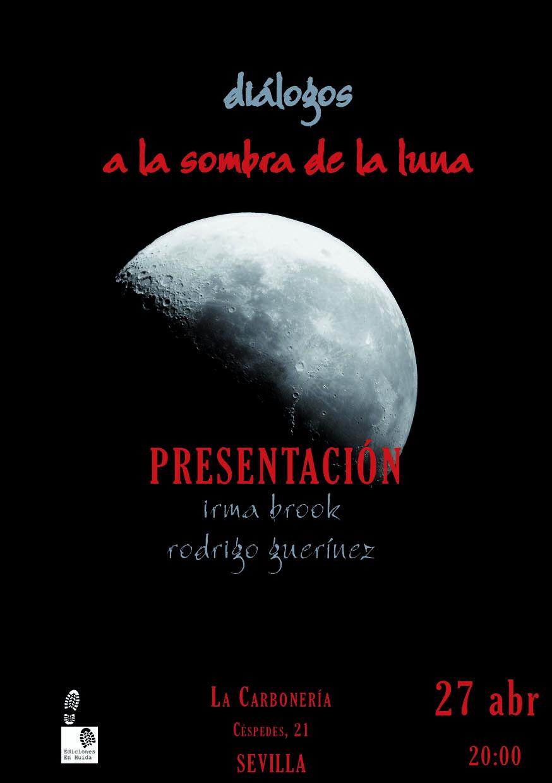 La carboner a presentaci n di logos a la sombra de la luna - La casa de la luna sevilla ...