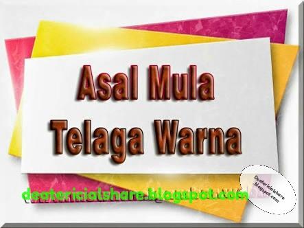 Telaga Warna Drama 7 Orang Teater Tradisional Dalam Cerita