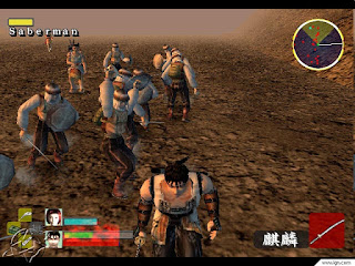 7 Blades PS2 ISO