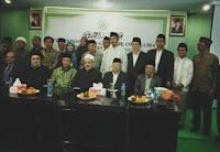 Rangkuman Sikap Pimpinan MUI Terhadap Ceramah Syaikh Akbar al-Azhar, Syaikh Ahmad Muhammad ath-Thayyib al-Asy'ariy