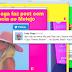 """Muito """"Black Mirror""""! Tem Lady Gaga e vários famosos no clipe novo do Molejo, """"Fofoca É Lixo"""""""
