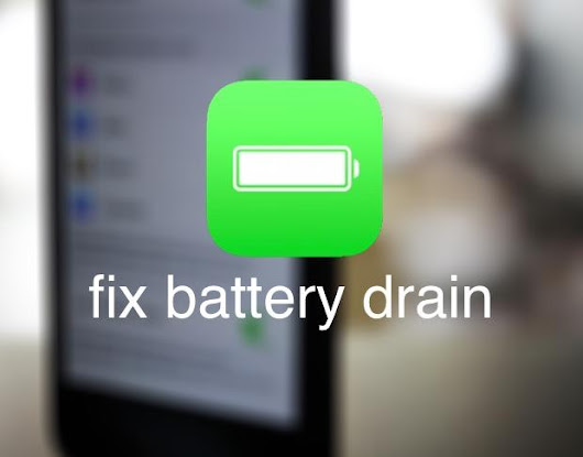 iPhone Battery Loosing Charge Quickly? - iPhone Repair Lakeland can help!