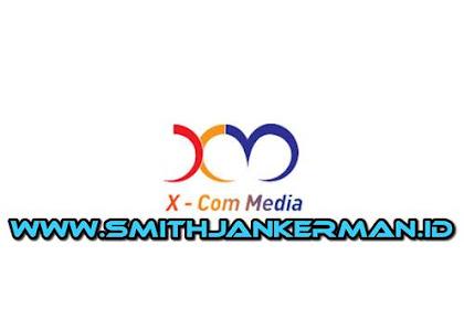 Lowongan XCOM Media Pekanbaru April 2018