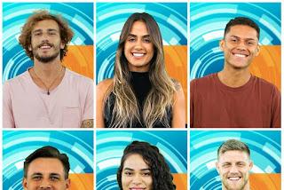 Veja quem são os participantes desta edição do Big Brother Brasil