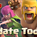 Update Mei 2016 Clash of Clans
