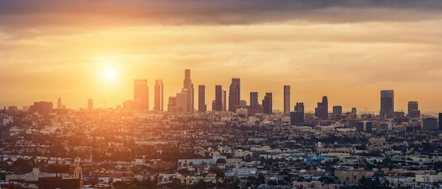 Roteiro de 2 dias em Los Angeles