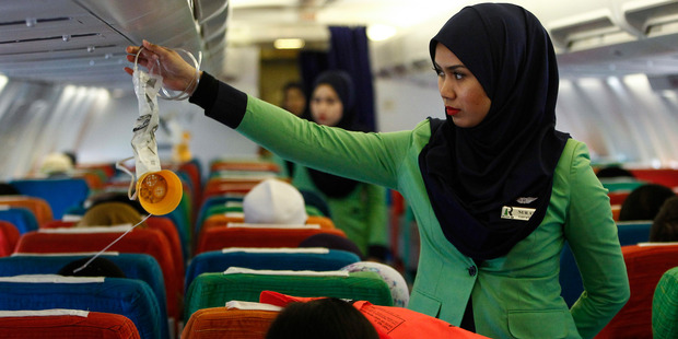 Rayani Air : Malaysia's new Islamic airline takes off