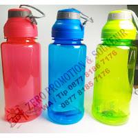 Souvenir Botol Space Bottle (950ml)