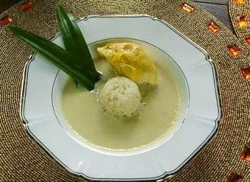 resipi-pulut-durian-istimewa