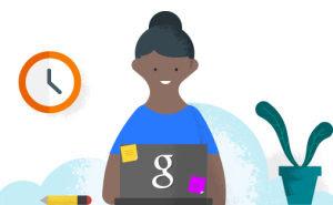 pagine google con dati personali