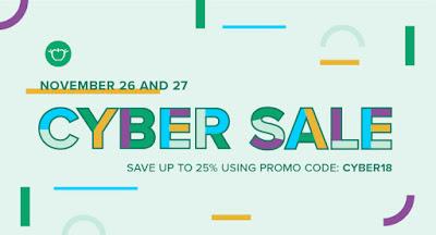 2018 Cyber Sale
