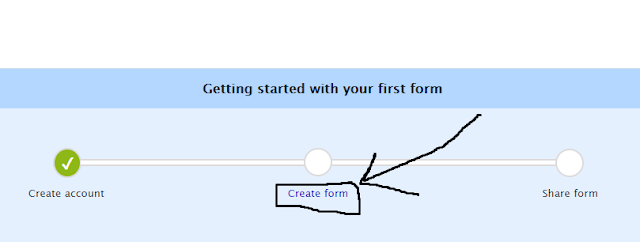 HOW TO ADD A CONTACT FORM TO YOUR BLOGGER BLOG
