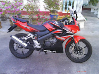 Evolusi Desain Honda CBR150R Di Indonesia
