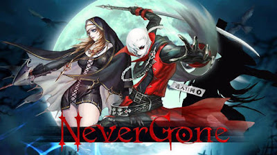 Download Game Android Gratis Never Gone apk + obb