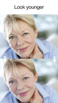 Face app- Aplicação para trocar de rosto