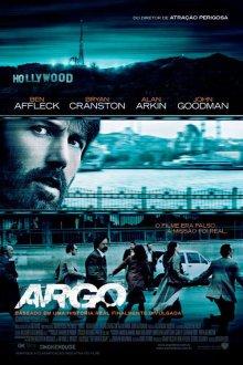 Argo Torrent (2012) – BluRay 1080p Dublado Download