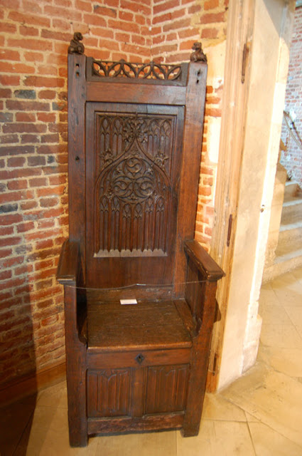 St Thomas Guild Medieval Woodworking Furniture And Other Crafts Other Medieval Furniture Of