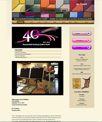 40 years page