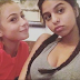 Suhana Khan's New Selfie In Pigtails With A Friend Is Mind Blowing