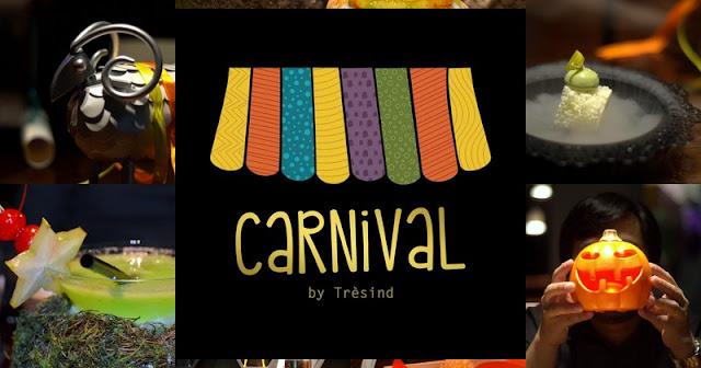 Carnival by Tresind Dubai