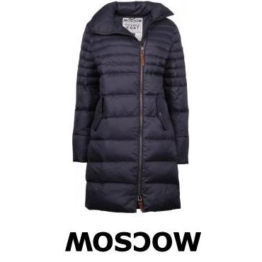 Queen Maxima -  MOSCOW Packable Jacket
