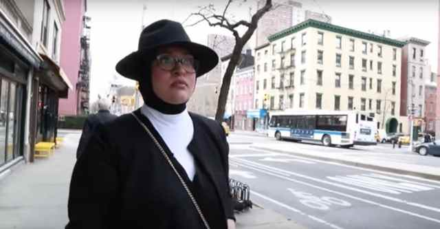 Adding Islam to a Latin American Identity: The Story of Mariana from NYC