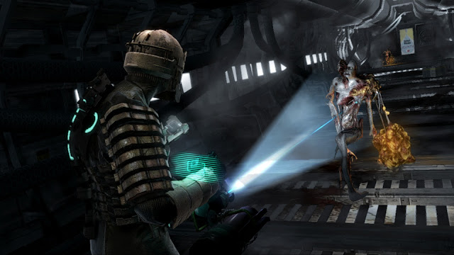 Dead Space 2 - Captura 5