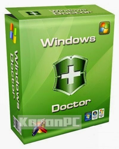 Windows Doctor 2.7.9.1 Activated