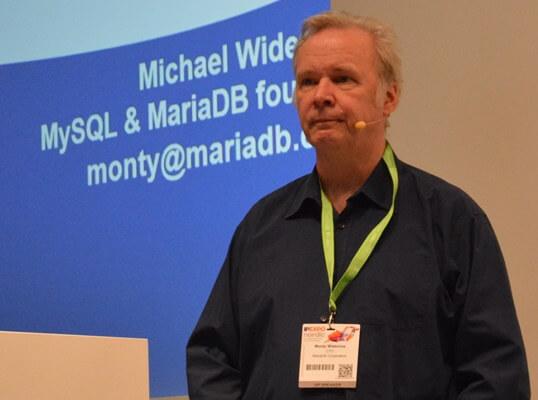 Michael Widenius