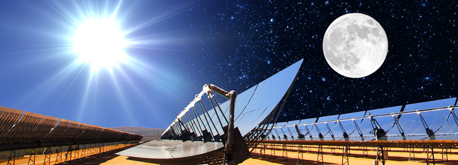 Argonne Labs makes solar thermal energy storage 20 times better to - solar thermal energy