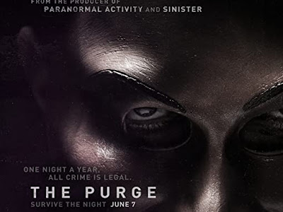 Movie: The Purge (2013) (Download Mp4)