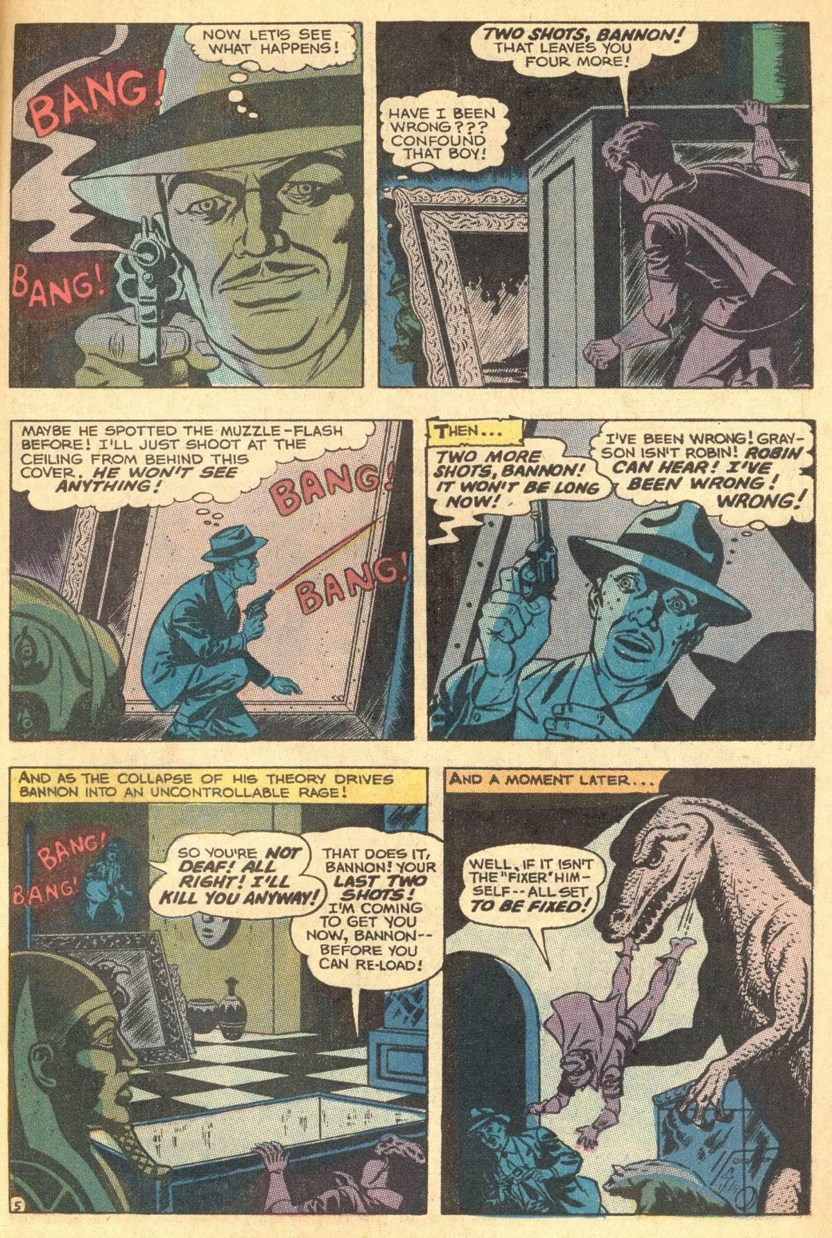 Read online World's Finest Comics comic -  Issue #191 - 31