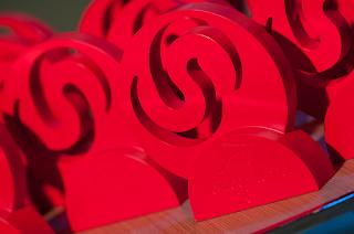 Ganadores de la XXIV edición de los  Premios del Día de Internet