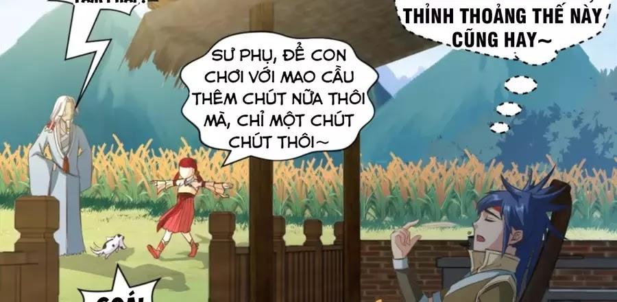 Chiếm Cái Đỉnh Núi Làm Đại Vương chap 16 - Trang 54