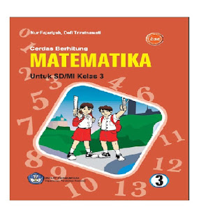 Materi Pelajaran Matematika Kelas 3 SD