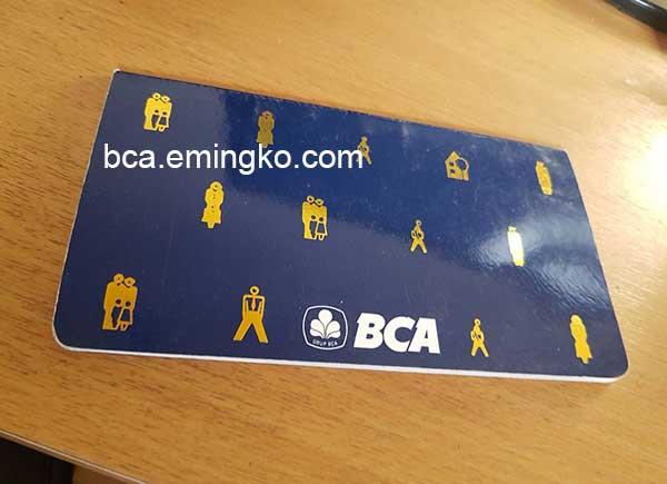 Biaya Tutup Rekening Tabungan Tahapan BCA