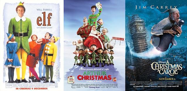 Rekomendasi Film Natal Terbaik terbaru kartun