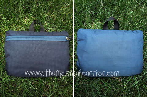 b1ab357a5a7a Thanks, Mail Carrier | Bōken Extra Large Duffle Bag {Review & Giveaway}