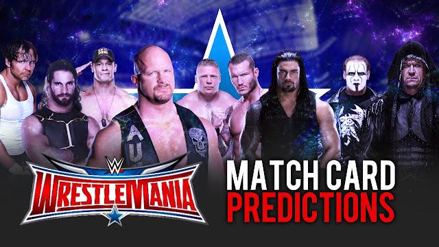 مشاهدة عرض ريسلمانيا 32 بث مباشر مهرجان رسلمينيا 2016 WWE WrestleMania 32 Live