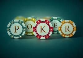 Info Poker Online Dan Jenisnya