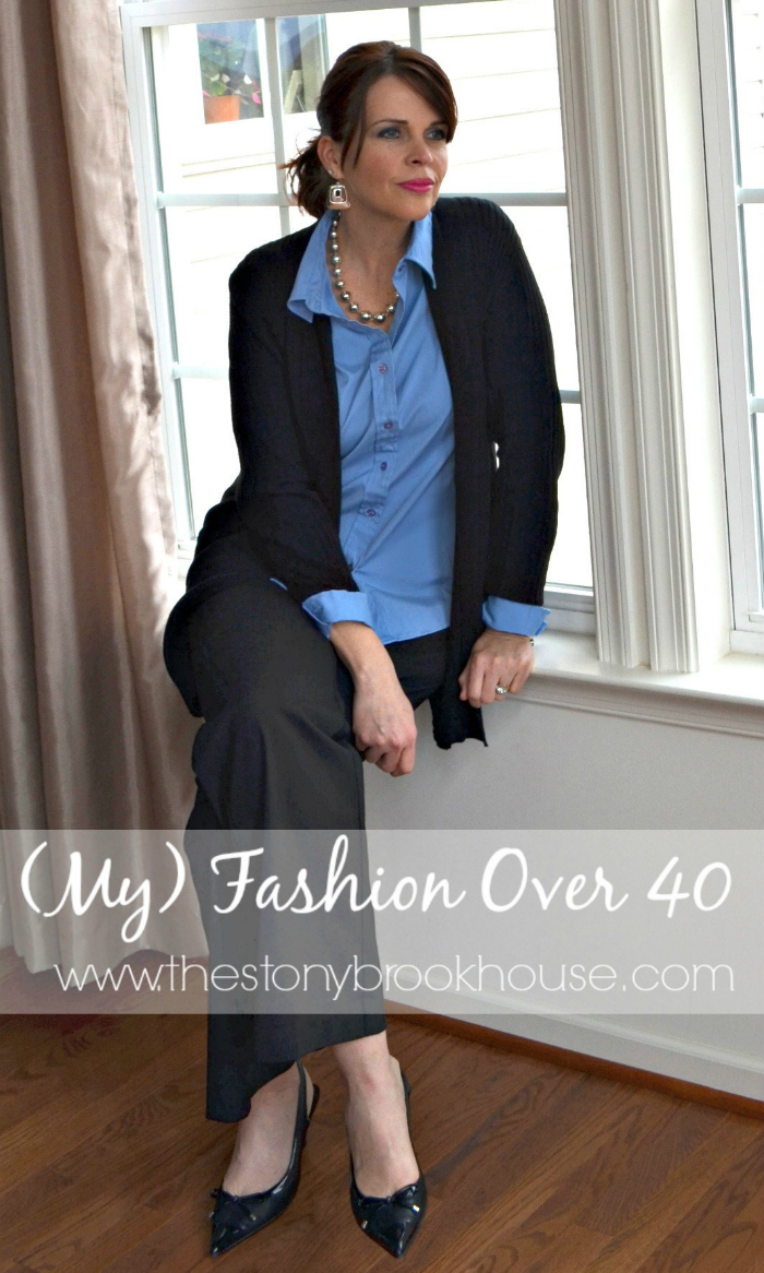 Fashion Over 40