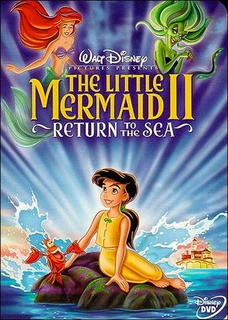 Little Mermaid 2 Free Download English HD DVDRip 720P
