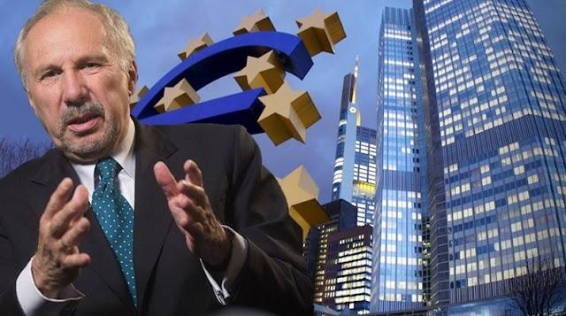 Έβαλντ Νοβότνι: Παρελθόν το Grexit τώρα θέμα είναι η ελάφρυνση