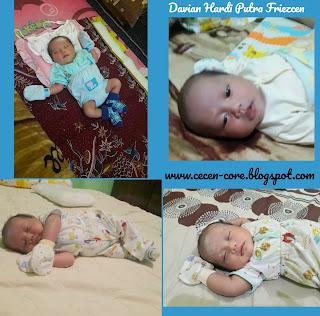 Davian Hardi Putra Friezcen