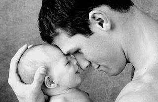 A lenda da criação dos pais